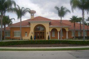 Solana Club house
